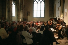 Concerts at the NCEM
