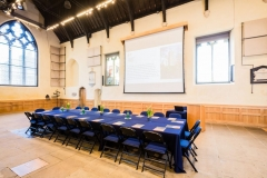 Conferences at the NCEM