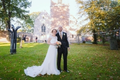 Weddings at the NCEM