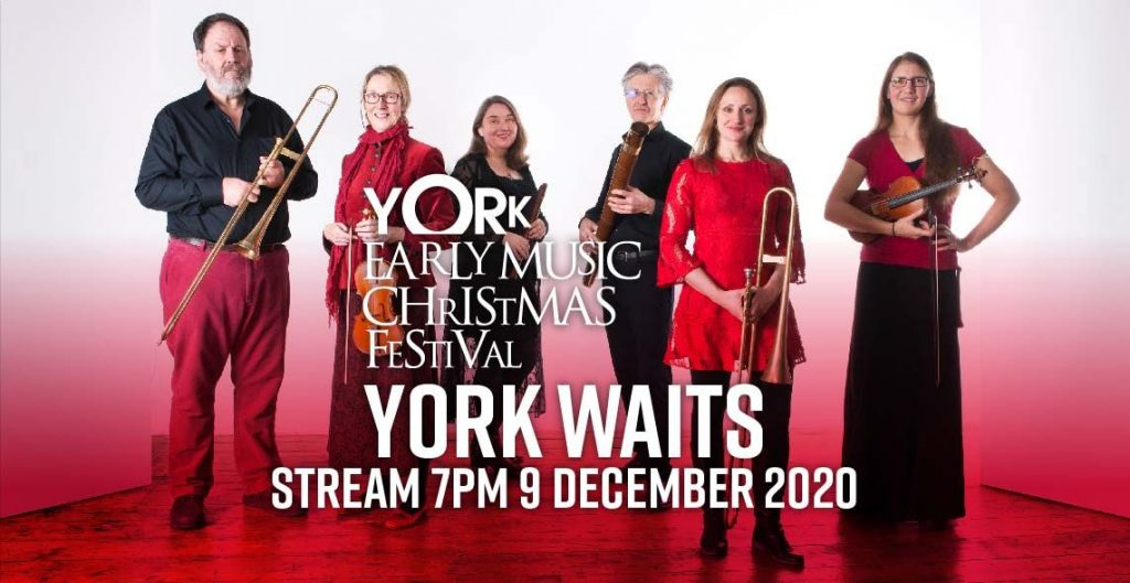 The York Waits Online