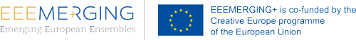 EEEmerging Plus Creative Europe