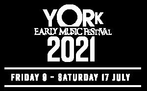 York Early Music Festival 2021