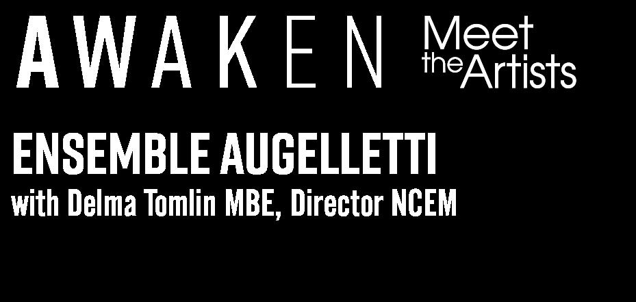 meet Ensemble augelletti