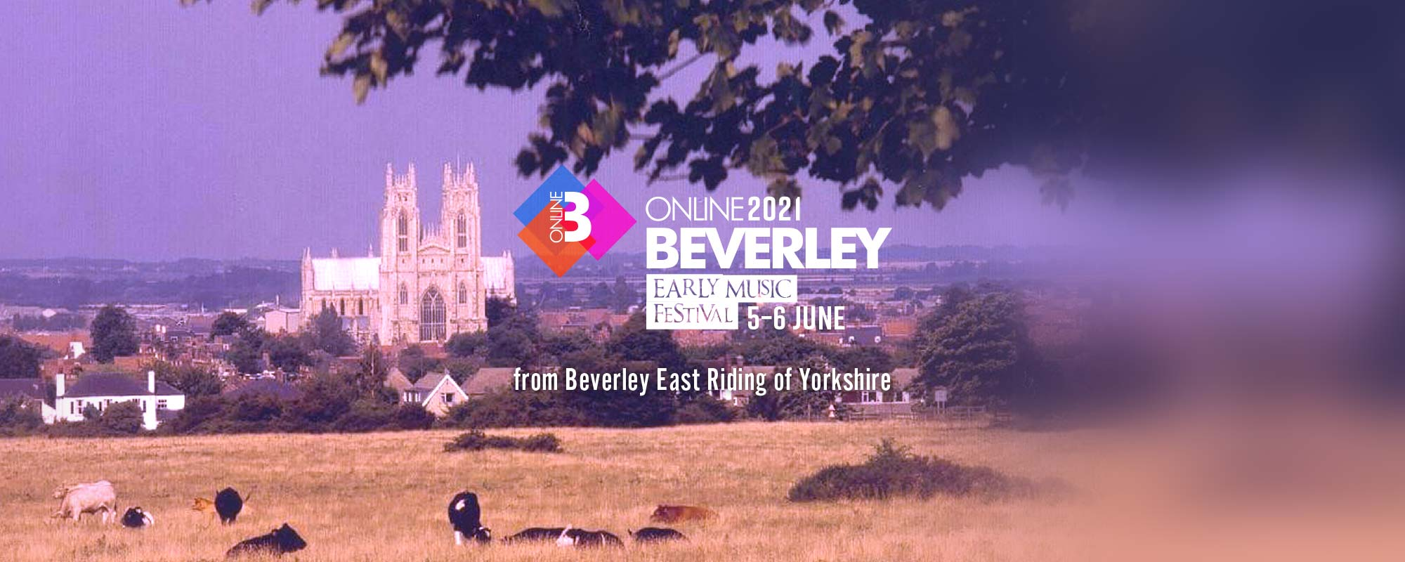 Online Beverley Early Music Festival 2021