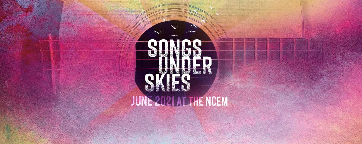 Songs under skies